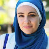 Khadija Al Kaddour